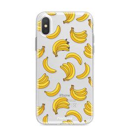FOONCASE Iphone XS Max - Bananas