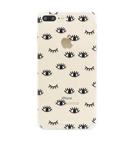FOONCASE Iphone 8 Plus - Eyes