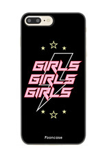 Iphone 7 Plus Case - Rebell Girls