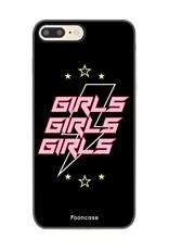 Iphone 8 Plus Handyhülle - Rebell Girls