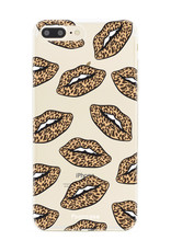 Iphone 8 Plus Case - Rebell Lips