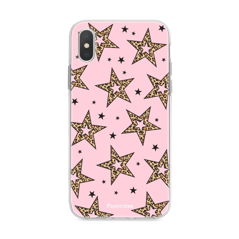 Iphone X Case - Rebell Stars