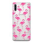 Samsung Galaxy A70 - Flamingo