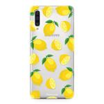 Samsung Galaxy A70 - Lemons