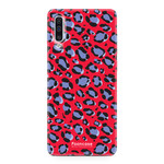 Samsung Galaxy A70 - WILD COLLECTION / Red