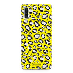 Samsung Galaxy A70 - WILD COLLECTION / Yellow