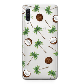 Samsung Galaxy A70 - Coco Paradise