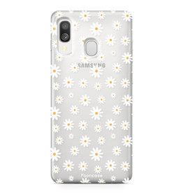 Samsung Galaxy A40 - Gänseblümchen