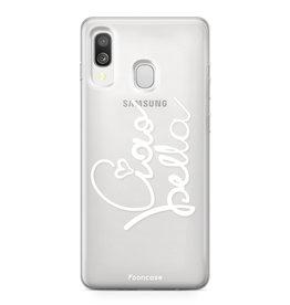 Samsung Galaxy A40 - Ciao Bella!