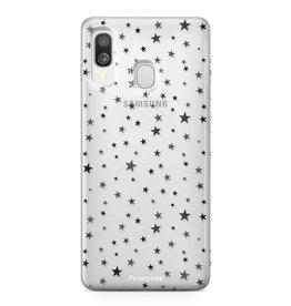 Samsung Galaxy A40 - Stelle