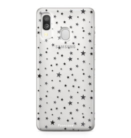 Samsung Galaxy A40 - Sterretjes