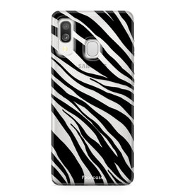 Samsung Galaxy A40 - Zebra