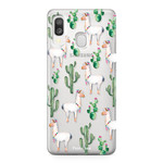Samsung Galaxy A40 - Alpaca