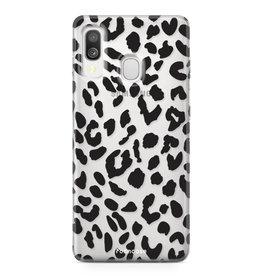 Samsung Galaxy A40 - Leopard