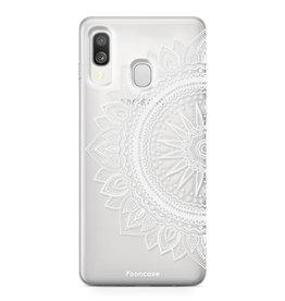 Samsung Galaxy A40 - Mandala