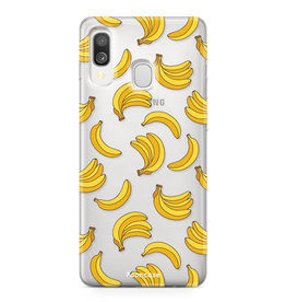 Samsung Galaxy A40 - Bananas