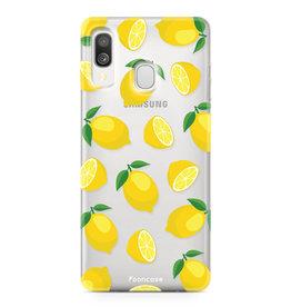 Samsung Galaxy A40 - Lemons