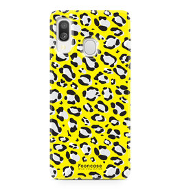 Samsung Galaxy A40 - WILD COLLECTION / Yellow