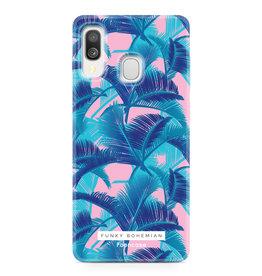 Samsung Galaxy A40 - Funky Bohemian