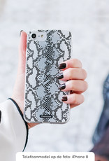 FOONCASE Iphone XS Handyhülle - Snake it!