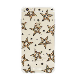 Iphone 6 / 6S - Rebell Stars Transparent
