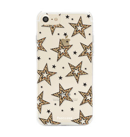 Iphone 7 - Rebell Stars Transparant