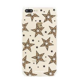 Iphone 7 Plus - Rebell Stars Transparant