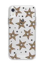 Iphone XR Case - Rebell Stars Transparent
