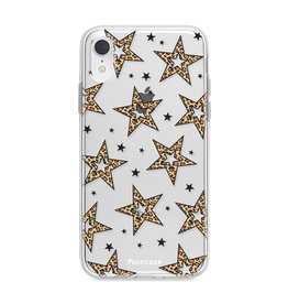Iphone XR - Rebell Stars Transparent