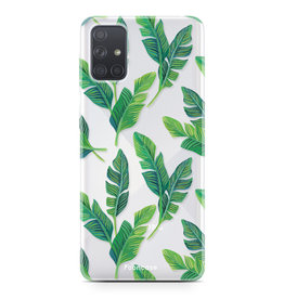 Samsung Galaxy A51 - Banana leaves