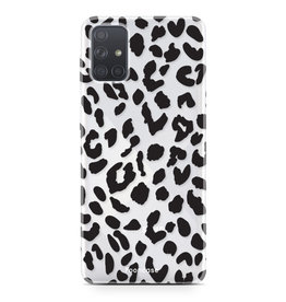 Samsung Galaxy A51 - Leopard