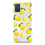 Samsung Galaxy A51 - Lemons
