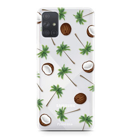 Samsung Galaxy A51 - Coco Paradise