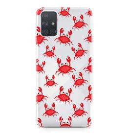 Samsung Galaxy A71 - Crabs