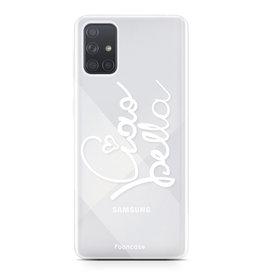 Samsung Galaxy A71 - Ciao Bella!