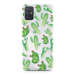 Samsung Galaxy A71 - Cactus