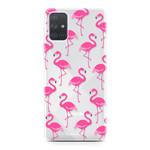 Samsung Galaxy A71 - Flamingo