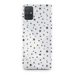 Samsung Galaxy A71 - Sterne
