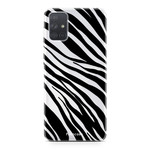Samsung Galaxy A71 - Zebra