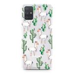 Samsung Galaxy A71 - Alpaca