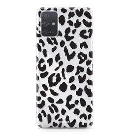 Samsung Galaxy A71 - Leopard