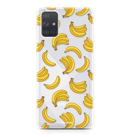 Samsung Galaxy A71 - Bananas