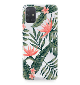 Samsung Galaxy A71 - Tropical Desire