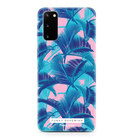FOONCASE Samsung Galaxy S20 - Funky Bohemian