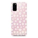 FOONCASE Samsung Galaxy S20 - Gänseblümchen