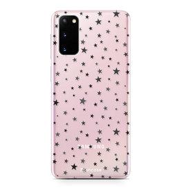 FOONCASE Samsung Galaxy S20 - Sterne