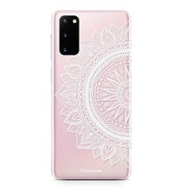 FOONCASE Samsung Galaxy S20 - Mandala