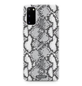 FOONCASE Samsung Galaxy S20 - Snake it!