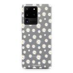 FOONCASE Samsung Galaxy S20 Ultra - Gänseblümchen