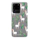 FOONCASE Samsung Galaxy S20 Ultra - Alpaca